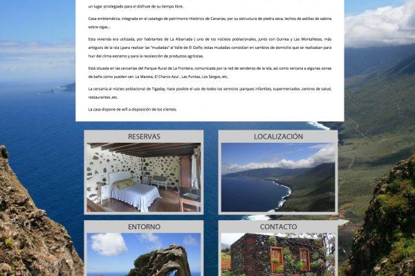 Increate diseño web Tenerife8